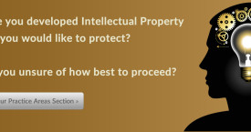 In Intellectual Property News – January 2017