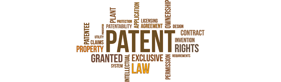 Image: Patent Law Legal Help from the experts at Alexander Legal in Atlanta, GA